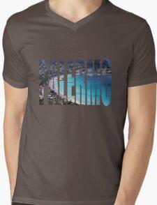 Palermo Mens V-Neck T-Shirt