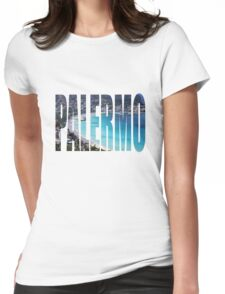 Palermo Womens Fitted T-Shirt