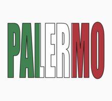 Palermo. Kids Tee