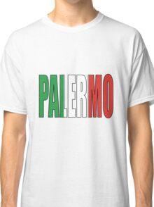 Palermo. Classic T-Shirt