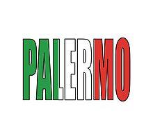 Palermo. Photographic Print