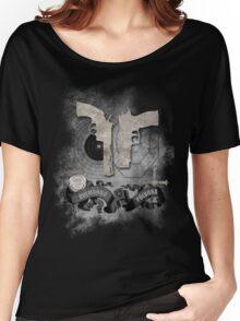 QP Women's Relaxed Fit T-Shirt