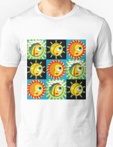 WEATHERGIRLS Unisex T-Shirt