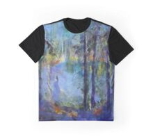 Seclusion Graphic T-Shirt