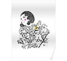Alluring Alice  Poster