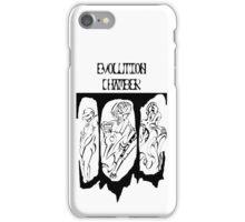 Evo Chamber iPhone Case/Skin
