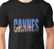 Cannes Unisex T-Shirt