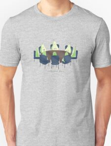 Conference Pears Unisex T-Shirt
