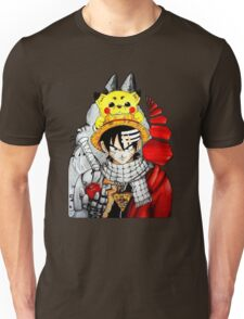 Childhood Anime Unisex T-Shirt