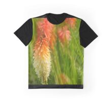 Pass the Torch Graphic T-Shirt