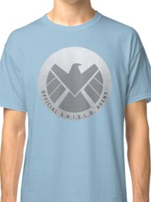 S.H.I.E.L.D. Badge Classic T-Shirt