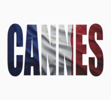 Cannes. Kids Tee