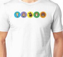 Scooby Unisex T-Shirt