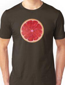 Ruby Red Grapefruit Unisex T-Shirt
