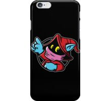 IT´S-A-ME ORKIO iPhone Case/Skin