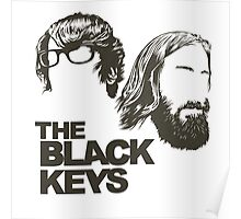 The Black Keys - Music Group Poster