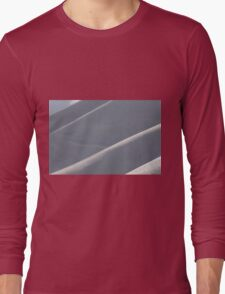 Castelluccio of Norcia, Italy Long Sleeve T-Shirt