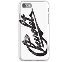 Vintage Chevrolet logo iPhone Case/Skin