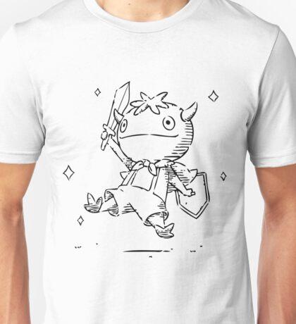 Ni No Kuni: Mitey Unisex T-Shirt