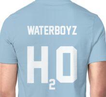 WATERBOYZ H20 (WATERBOYZ SESHOLLOWATERBOYZ) Unisex T-Shirt