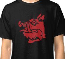 The Black Knight Symbol Classic T-Shirt