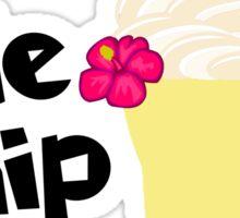 Dole Whip Sticker