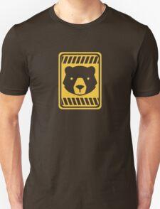 [blox] Bear  Unisex T-Shirt