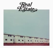 Real Estate, Days by toastedstew