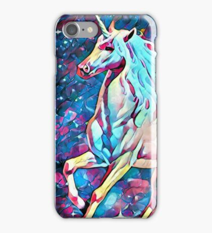 Prism Unicorn iPhone Case/Skin