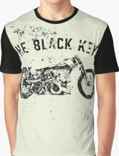 The Black Keys - Music Group Graphic T-Shirt