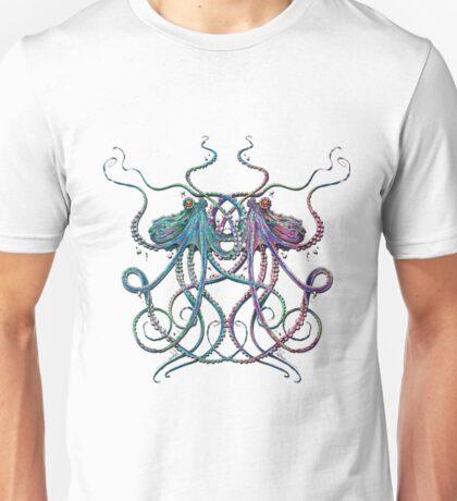Underwater Love Unisex T-Shirt