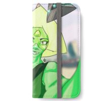 Peridot and Pidge iPhone Wallet/Case/Skin
