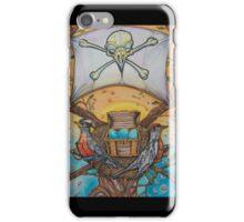 Precious Cargo iPhone Case/Skin