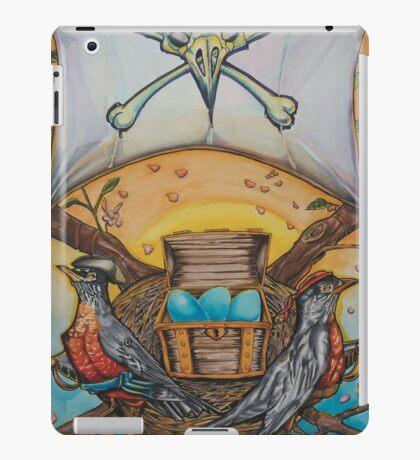 Precious Cargo iPad Case/Skin