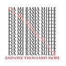 Da Mi Basia Mille - Give Me A Thousand Kisses by Katherine Anderson