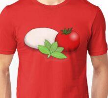 Insalata Caprese Unisex T-Shirt