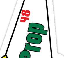 Dunce Cap Sticker