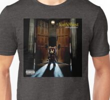 Late registration Unisex T-Shirt