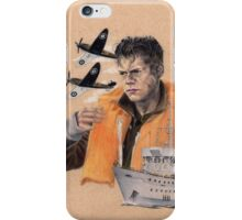 Survival is Victory iPhone Case/Skin