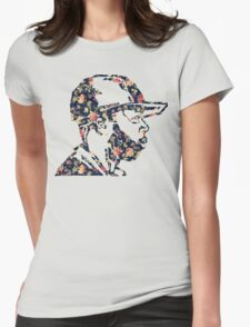 J Dilla Shirt Design  Womens Fitted T-Shirt