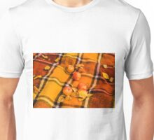 Apple fall Unisex T-Shirt
