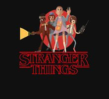 stranger things. Unisex T-Shirt