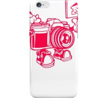 Say Cheese iPhone Case/Skin