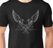 Humming Heart Unisex T-Shirt