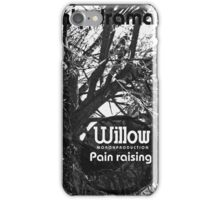 willow 2 iPhone Case/Skin
