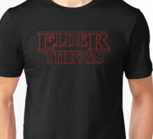 Elder Things! Unisex T-Shirt