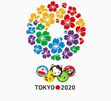 olympic tokyo 2020 Unisex T-Shirt
