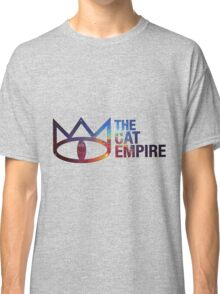 The Cat Empire Classic T-Shirt
