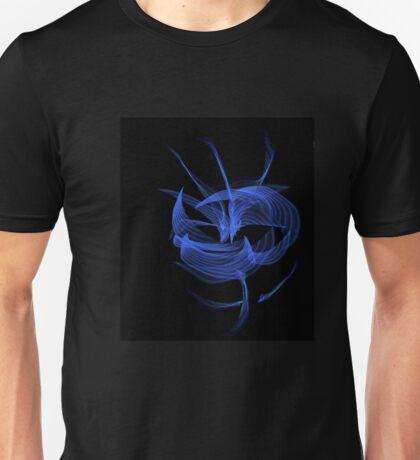 Blue Journey Unisex T-Shirt