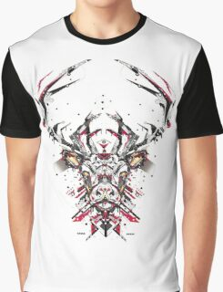 Deer - special  Graphic T-Shirt